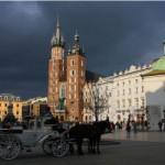 Błyskawiczny rozkwit miasta Krakowa najważniejszy