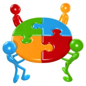 Gra miejska –  propozycja na  teambilding