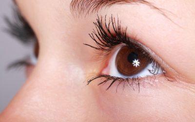 Oczy to niezwykły organ. To otóż to dzięki nim spostrzegamy.