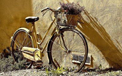 Każdy miłośnik jazdy rowerowej z pewnością oczekuje, aż wszelakie śniegi oraz lody odejdą już w niepamięć.