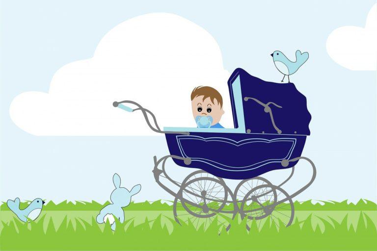 Przyjście na świat dziecka to gigantyczne przedsięwzięcie dla kompletnej familii.